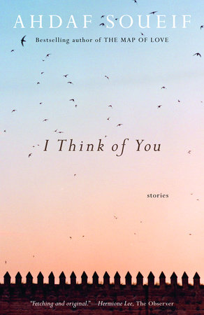 I Think of You by