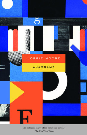 Anagrams by