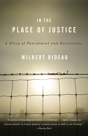 In the Place of Justice by