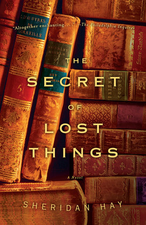 The Secret of Lost Things by