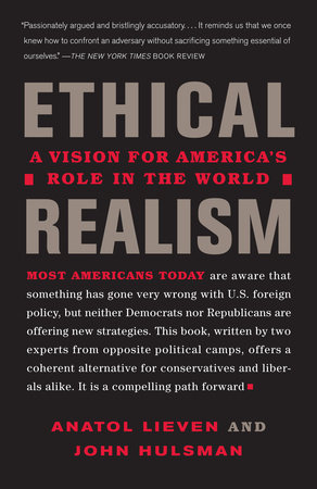 Ethical Realism by