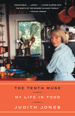 The Tenth Muse by