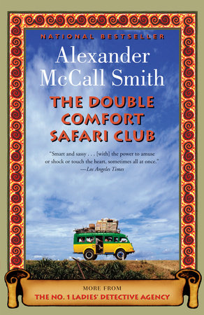 The Double Comfort Safari Club by