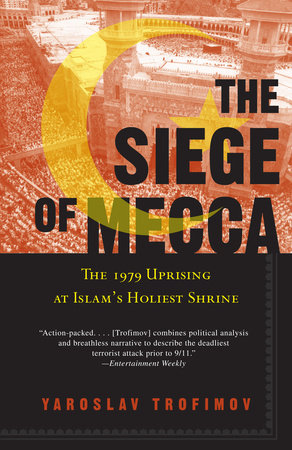 The Siege of Mecca by