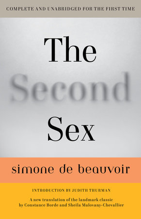 The Second Sex by