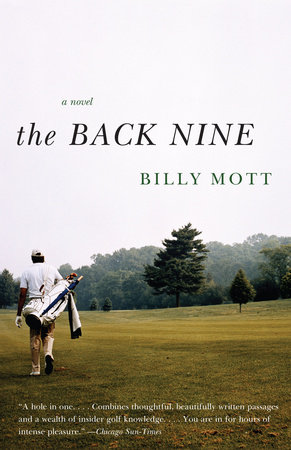 The Back Nine by