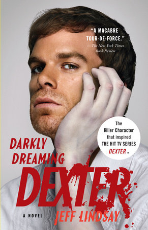 Darkly Dreaming Dexter by