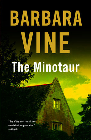 The Minotaur by