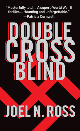Double Cross Blind by