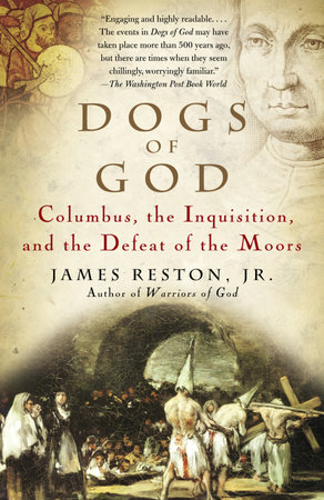 Dogs of God by