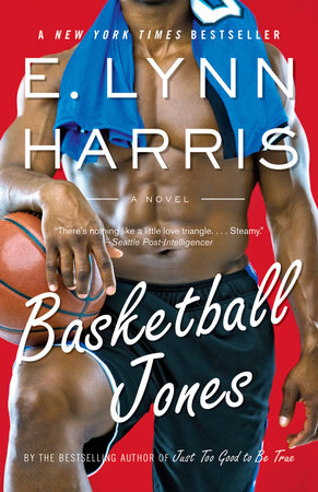 Basketball Jones by