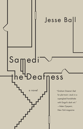 Samedi the Deafness by