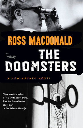 The Doomsters by