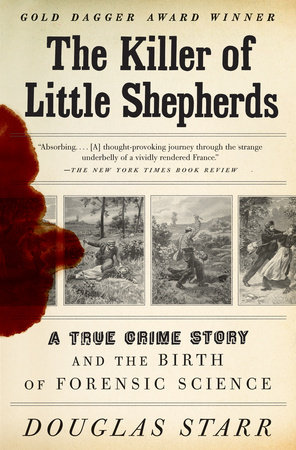 The Killer of Little Shepherds by