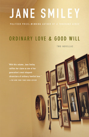 Ordinary Love and Good Will by