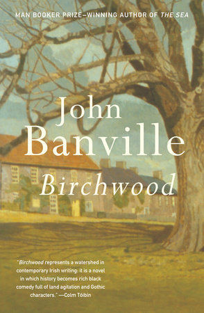 Birchwood by