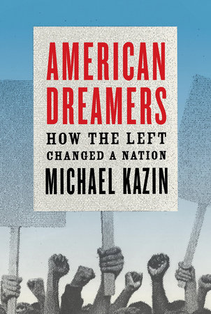 American Dreamers by