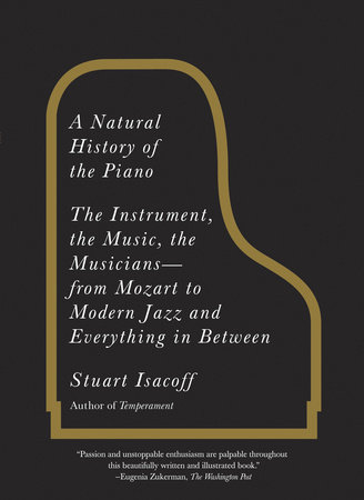A Natural History of the Piano by