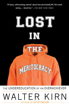 Lost in the Meritocracy by