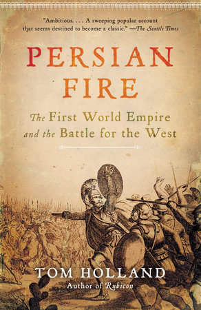Persian Fire by