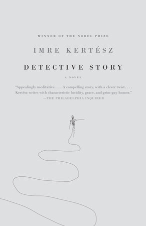 Detective Story by