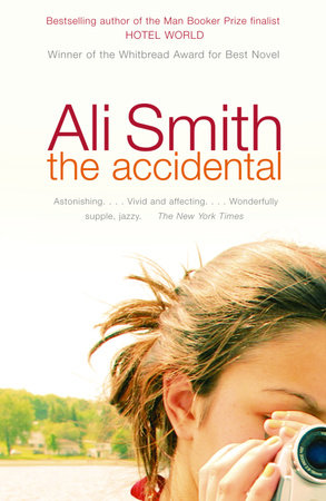 The Accidental by
