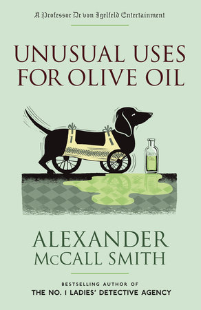 Unusual Uses for Olive Oil by