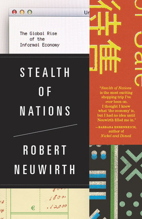 Stealth of Nations by Robert Neuwirth