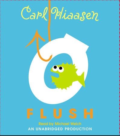 Flush by