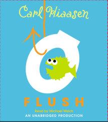 Flush Cover