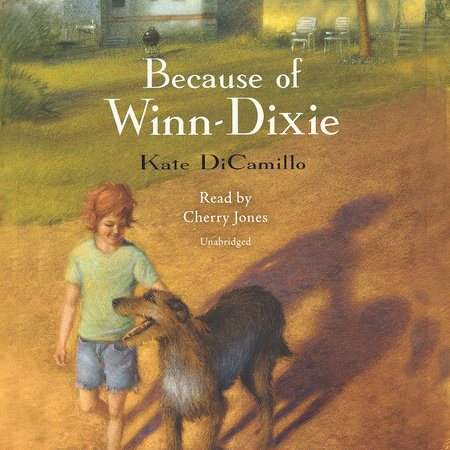Because of Winn-Dixie by