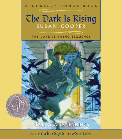 The Dark Is Rising Sequence, Book Two: The Dark Is Rising by