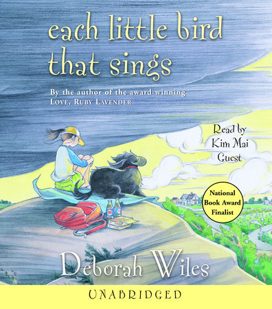 Each Little Bird That Sings by