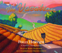 The Vacation Cover