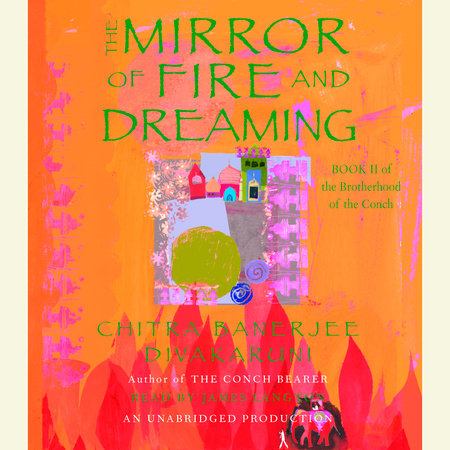 The Mirror of Fire and Dreaming by