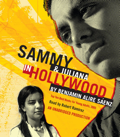 Sammy and Juliana in Hollywood by