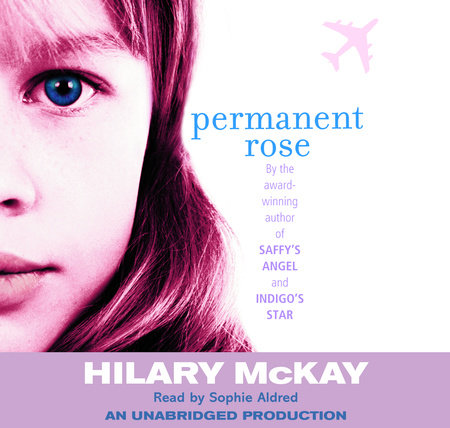 Permanent Rose by