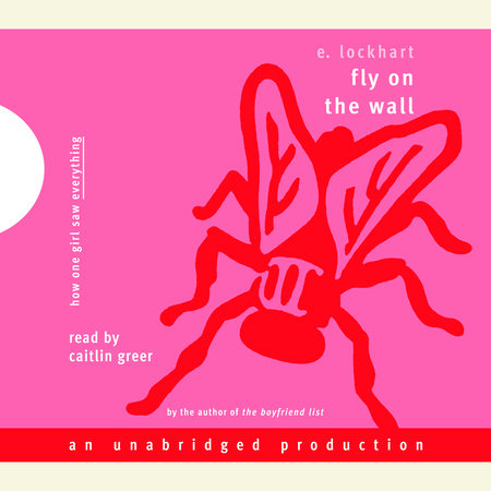 Fly on the Wall by