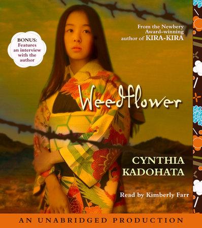 Weedflower by
