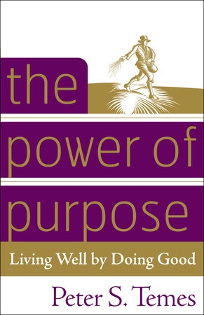 The Power of Purpose by