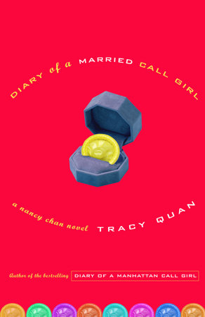 Diary of a Married Call Girl by Tracy Quan