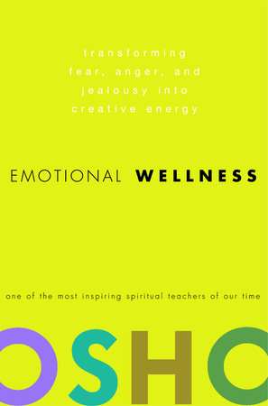 Emotional Wellness by