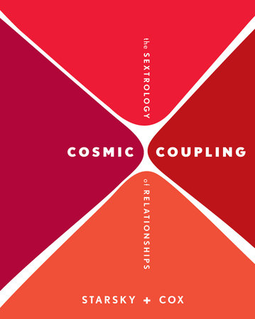 Cosmic Coupling by