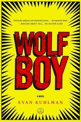 Wolf Boy by