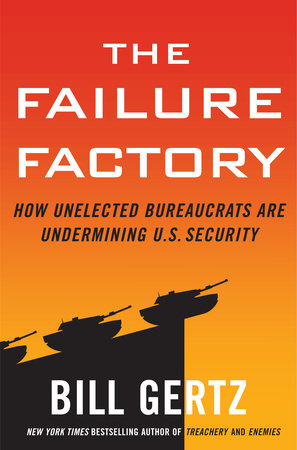 The Failure Factory by