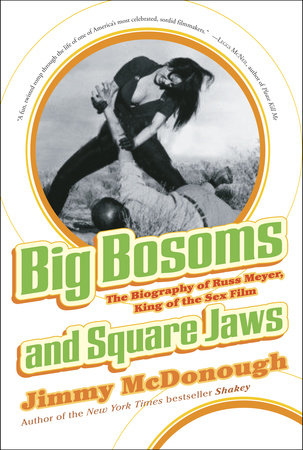 Big Bosoms and Square Jaws by