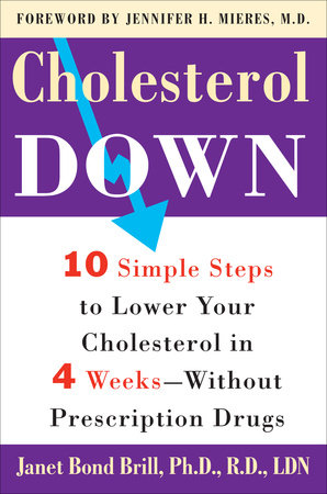 Cholesterol Down by