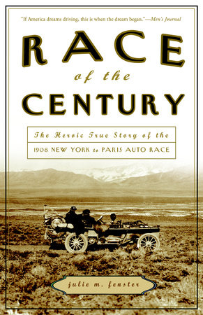 Race of the Century by Julie M. Fenster