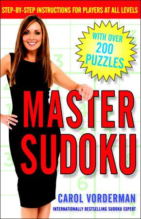 Master Sudoku by