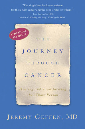 The Journey Through Cancer by